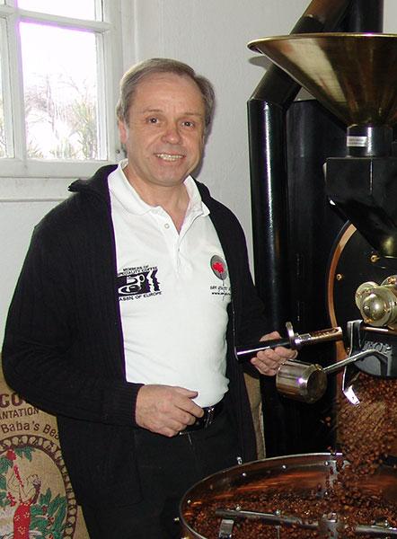 Helmut Thurner